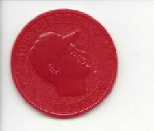 1959 Armour Coins Bob Turley Yankees Red