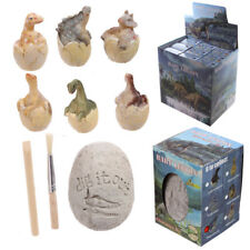 Fun Kids Dinosaur Baby Dig it Out Kit STOCKING FILLER COOL BIRTHDAY PRESENT GIFT