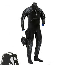 LO3 1 Scubapro Everdry 4 Dry Suit Man size XXL extra extra large 2019
