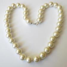 l'ultimo 807c3 9f17e Perle bigiotteria grandi | Acquisti Online su eBay