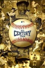 All Century Team by Peter Hirdt and Mark Vancil (1999, Hardcover)