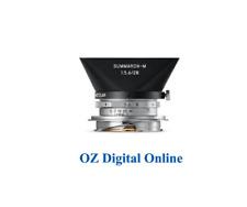 New Leica Summaron-M 28mm F5.6 (11695) Lens 1 Year Au Warranty