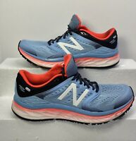 New Balance Fresh Foam 1080 Mens Shoes Size 10 Blue GUC