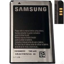 Samsung Akku EB 504465 VU GT S8500 Wave B7300 i8700 i8910 Omnia 7 HD B7330 NEU