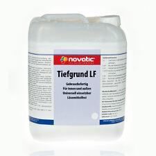 (1,45€/L)Novatic Tiefengrund Universal Grundierung Tiefgrund LF Verfestiger 10L