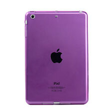 Soft Transparent TPU Silicone Case Cover for ipad mini1/2/3/4 air/2 Pro Tablet