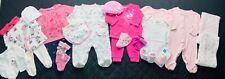 BabyKleidung Mädchen Paket/set Gr.62/68 Bekleidung Marken Disney,Mexx,H&M,Kyle&D