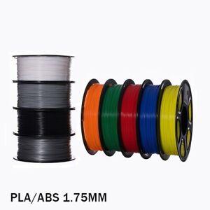 3D Printing Filament Carbon Fiber LBS ABS PETG Plastic 343m Printer Materials