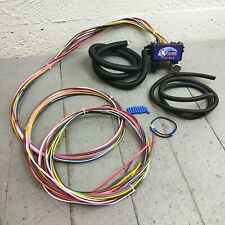 Wire Harness Fuse Block Upgrade Kit for 1936 - 1938 Dodge rat rod street rod