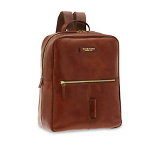 ZAINO THE BRIDGE PASSPARTOUT UOMO BACKPACK 06423501 14 MARRONE
