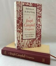 A Joseph Campbell Companion: Reflections on the Art of Living ~ Diane K Osbon