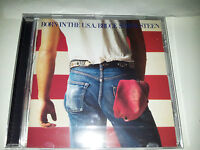 cd musica rock springsteen bruce born in the u.s.a.