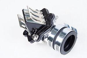 Power Intake Fiber Reeds for Dinli, Polaris Eton SMC, APEX 2T 50cc 90cc ATV TW