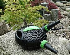 Teichpumpe Bachlaufpumpe Filterpumpe Jebao 10000 l/h