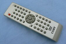 COBY DVD Player Remote Control