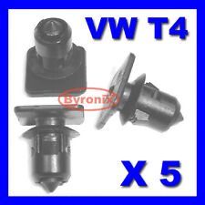 VW T4 TRANSPORTER ROOF TRIM STRIP PANEL LINING CLIPS INTERIOR