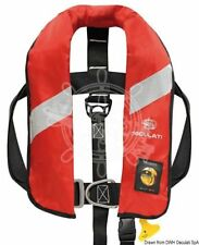 OSCULATI Security 150 N Self-Inflatable Lifejacket