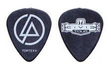 Linkin Park Honda Civic Tour Black Guitar Pick - 2012 Tour