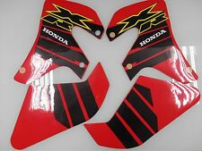 HONDA 2000-2009 XR 650 XR650 XR 650R XR650R 650 R FUEL GAS TANK DECALS GRAPHICS