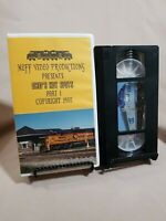 VHS Ohio Hot Spots Part 1 - Neff Video Productions