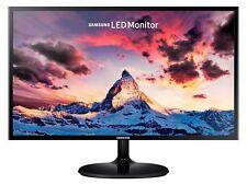 """Samsung S24f350fhe 24"""" LED Gaming Monitor 5ms FHD 1080p HDMI VGA PLS FreeSync"""