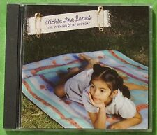 Rickie Lee JONES :The evening of my best day