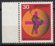 TIMBRE ALLEMAGNE  NEUF N° 410  **  CAMPAGNE CATHOLIQUE  EGLISE SUD AMERICAINES