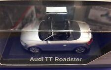 Audi TT Roadster Voiture Miniature 1/43 Neuve Schuco