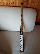 Worth 454 Sb4Bu 34/27 Slowpitch Softball Bat