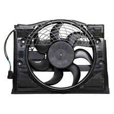 Cooling Fan Motor - BMW 3 (E46) Series Inc Touring, Coupe, Convertible & Compact