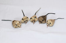 5 CAT CATCHER mouse refill cat toy toys mice attachment Free shipping Go CAT
