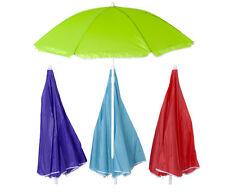 5 Various Colors Umbrella-Beach new-Look 140cm Sunshade umbrella Parasol
