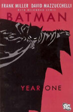 Batman: Year One Softcover