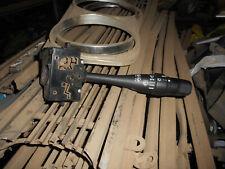 Nissan Pulsar N16 Hatch Wiper Stalk/Switch
