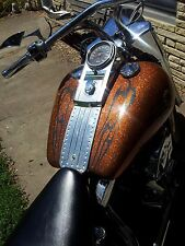 Motorcycle Flame Tribal KIT fits almost all motorcycles - Biker custom decal
