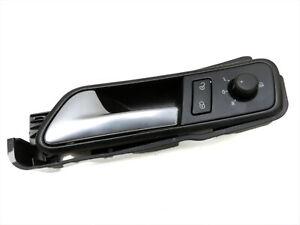 Spiegelverstellung Schalter Griffmuschel In Li Vo für VW Touran 1T 06-10