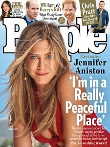 PEOPLE Magazine One Year Subscription - 56 Issues (First Issue in 4-8 Weeks)