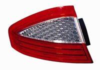 Phare Arrêt Arrière sx pour Ford Mondeo 2007 Au 2010 4 Portes Externe