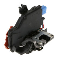 Rear Right Car Door Lock Actuator Latch Replaces for VW GOLF MK5 Touareg