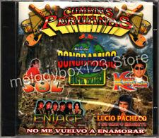Sonido Sonoramico Cumbias Peruanas CD NEW Cumbia Andina