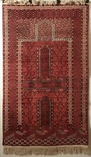TURKMEN RUG ENSI DESIGN CENTRAL ASIA n16