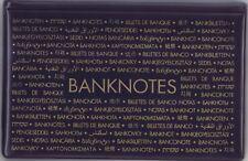 Taschenalbum für Banknoten  groß bis 210x125 mm Geldscheine