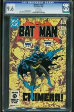 BATMAN #364-CGC 9.6 WP-chimera-HIGH GRADE-NM - 0206992034