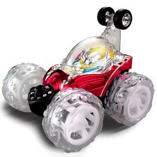Top Race® Remote Control Car Cyclone Twister Rc Stunt Car With Led Lights And M