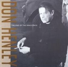 Don Henley - The End Of The Innocence (NEW CD)