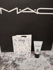 BNIB MAC Strobe Cream Pinklite 6ml & Fix It Setting Spray 2.5ml Both Travel Size