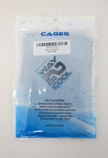 Cages Way 2 Cool Mesh Instant Cooling Towel - Blue - NWT