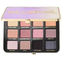 NIB Too Faced White Peach Eyeshadow Palette Guaranteed Authentic