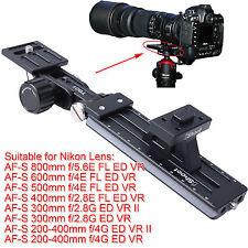 Telephoto Lens Support for Nikon AF-S 300mm f/2.8G ED VR & II Tripod Mount Ring