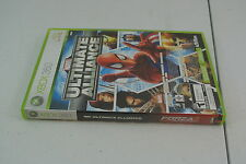 NEW Marvel Ultimate Alliance / Forza 2 Sealed For Microsoft Xbox 360 Brand New
